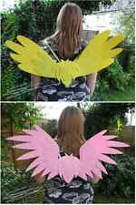 Princess / Chibi Angel Wings -Can be used for My Little Pony Friendship is Magic