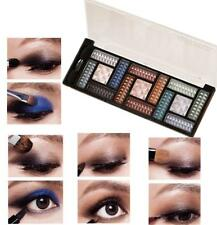 WOOUS  15 Colors Glitter Natural Smoky Eyeshadow Palette Shining Makeup Cosmetic