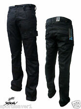 Eto Jeans Mens Style Casual Jeans, Black Style Code EM286
