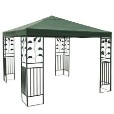 Replacement/Spare Canopy for 3m x 3m Patio Gazebo Single Tier