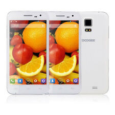 Unlocked DOOGEE VOYAGER2 DG310 Mobile phone 3G WCDMA Android 4.4 KITKAT 8GB ROM