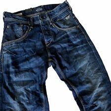 JACK & JONES BOXY POWEL JOS JJ 811 CORE Loose Fit Men Herren Jeans Hose d.g  NEU