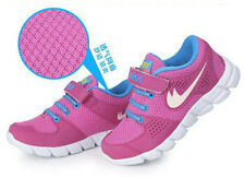 pink Child Sport Shoes Boys And Girls Sneakers Children's Running Shoes 25-37