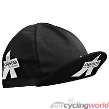 ASSOS SUMMER CAP - Designer Fashion Cycling Hat with Peak Mille