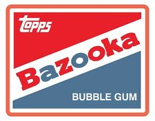 Men's T-Shirt, Bazooka Joe Bubble Gum Logo Ideal Birthday Present or Gift