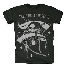 BRING ME THE HORIZON - ALL PAIN NO GAIN - OFFICIAL MENS T SHIRT