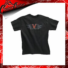 "Victory Motorcycles ""Faded Flame"" T-Shirt"