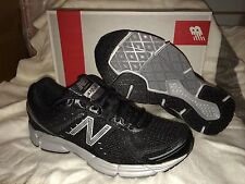 Men's New Balance M470BG3 Running Shoes Blk/Silver sizes 7 thru 8