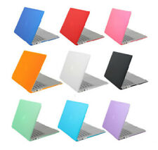 Hard Matte Rubber Case Cover For Macbook Air 11 A1370/ A1465 Air13 A1369/ A1466