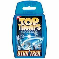 NEW FOR 2014!! - TOP TRUMPS / TOP TRUMP CARD GAME - HUGE SELECTION - GREAT GIFT
