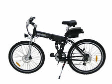 Brand New Modern Folding Electric Bikes 250W E-bike 36V10ah Lithium Battery 26''