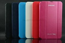 "FUNDA BOOK CASE COVER PARA TABLET SAMSUNG GALAXY TAB 4 7"" 7.0 T230 T231 T235"