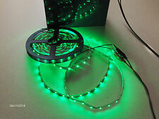 1 Meter LED strips 60 LEDs pr/Mt   6 colors GREEN,BLUE,RED,AMBER,WARM+COOL WHITE