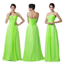 2014 FREE P&P Bling Cocktail Dress Evening Prom College Party Maxi Banquet Gown