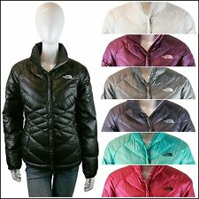 [2014-2015] The North Face Women's Aconcagua Jacket Fall Winter PR Coat