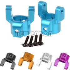 Aluminum C Hub Carrier 11 Degree SCX019 For GPM AXIAL SCX10 ELECTRIC 4WD 5 color