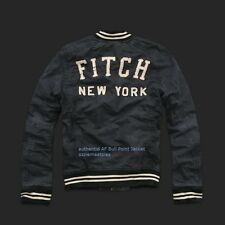 Abercrombie & Fitch vintage military jackets NWT authentic items