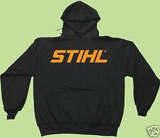 Sweat Shirts, Hooded or Crew, Tools, Chainsaw, Craftsman, Stihl Tools, Gildan