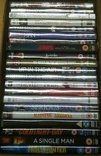 DVD Collection Clear Out Multi Listing Various Titles Bundle Movies Lot FREE P&P