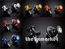 Hot-sale 10MM CNC Motorcycle Swingarm Sliders Spools Fit For Kawasaki Year all
