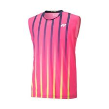 2014 YONEX LCW LEE CHONG WEI LIMITED EDITION SLEEVELESS GAME SHIRT 12105Y EXA