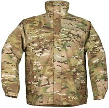 5.11 Tactical Multicam Camo Tac Dry Rain Shell Waterproof Jacket Army Realtree