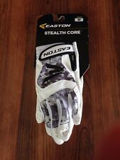 NEW Easton Stealth Core Youth Batting Gloves Digital Camo Size S M or L