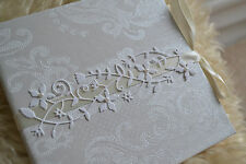 Handmade wedding - dvd / cd case - 14 designs to choose from.