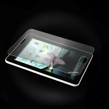 Genuine Tempred Glass Shock Proof Screen Protector for iPhones iPads Galaxy Tabs