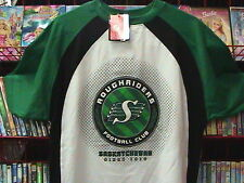 Saskatchewan Roughriders CFL T-Shirt -NEW-