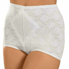 Naturana Lingerie Panty Girdle Shapewear with Firm Control Front Panel ( 0184 )