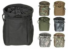 PATRONENHÜLSEN-TASCHE MOLLE Modular System Munitionstasche US Army Paintball Bag