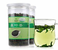 250g Mulberry Leaf Tea Lower Blood Sugar Diabetes Beauty #BT1 JY