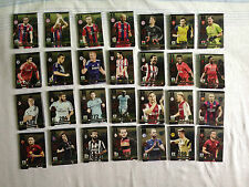 Panini Adrenalyn XL Champions League 2014 2015  14 15  LIMITED EDITION CARDS