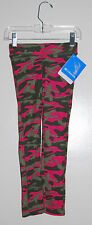 NWT Columbia Girls Cozy Cabin Cotton Knit Thermal Leggings FREE SHIPPING