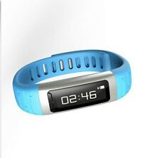 New Calorie Fitting Tracker Fuelband Bluetooth Waterproof  Smart Watch Bracelet