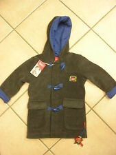 Mantel, Duffle-Coat,  Fleece von Sigikid. NEU!