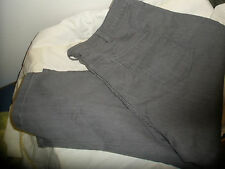 Old Navy Gray caprie Jeans plus size
