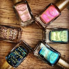Barry M Aquarium Effect Nail Paint Assorted Nail Lacquer Polish Choose Yours !