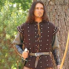Robin (Hood) Of Locksley Padded Gambeson. Re-enactment Stage LARP & Costume