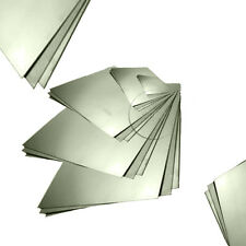 Aluminium Sheet Plate 2mm Thick Guillotine Cut Choose a Size of your choice