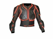 kids YOUTH Armour MOTORCYCLE MOTORBIKE Body Armour Protector Protection Jacket