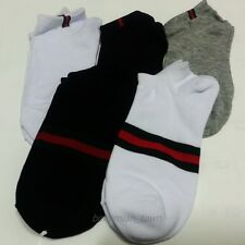 Mens Womens  Low cut Ankle Socks Sports & Casual & Fashion lot Free Shipping