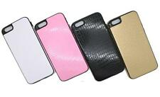 """Soft Leather PU TPU Back Case Cover Fitted Skin for Apple iPhone 6 - (4.7"""")"""