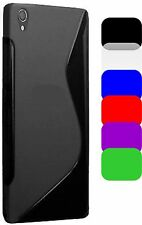 NEW SAMSUNG GALAXY S3 S LINE GRIP GEL SERIES STYLISH CASE COVER FOR i9300 FITS