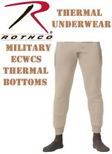 SAND Military ECWCS Cold Weather Thermal Polypropylene H.W.BOTTOM ONLY 5225