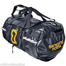 Singing Rock Expedition Duffel Bag - Alpine-Cut Shoulder Straps, Daisy Chains