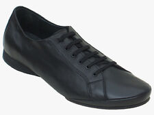 Vidadance BEN mens black leather dance shoes: salsa jive tango