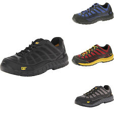 Caterpillar Men's Streamline Streamline Composite Toe Work Shoes  - New With Box