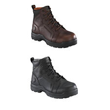 """Rockport Women's Comp Toe More Energy 6"""" Lace to Toe Waterproof Boot-New W/ Box"""